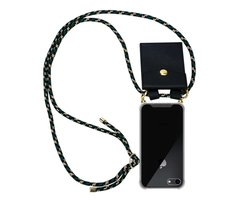 Cadorabo Necklace Case works with Apple iPhone 7 / iPhone...