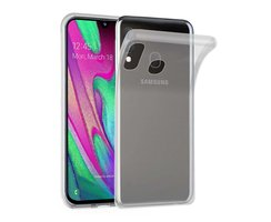 Cadorabo Case works with Samsung Galaxy A40 in FULLY...