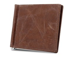 Cadorabo Leather Wallet in COFFEE ? Ultra Thin Mens...