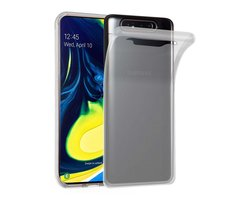 Cadorabo Case works with Samsung Galaxy A80 in FULLY...