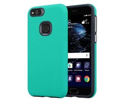 Cadorabo Case works with Huawei P10 LITE in LILY...