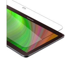 Cadorabo Tempered Glass works with Samsung Galaxy Tab 3...