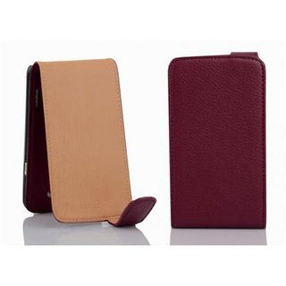 Cadorabo Case works with HTC ONE X / X+ in PASTEL PURPLE...
