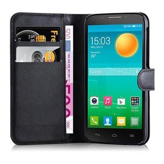 Cadorabo Book Case works with Alcatel OneTouch POP S7 in...