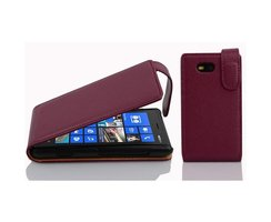 Cadorabo Case works with Nokia Lumia 820 in PASTEL PURPLE...
