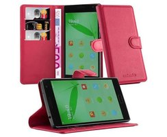 Cadorabo Book Case works with OnePlus ONE 2 in CANDY...