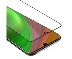Cadorabo Tempered Glass works with Xiaomi RedMi Note 10...