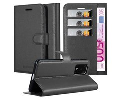 Cadorabo Book Case works with Samsung Galaxy S20 ULTRA in...