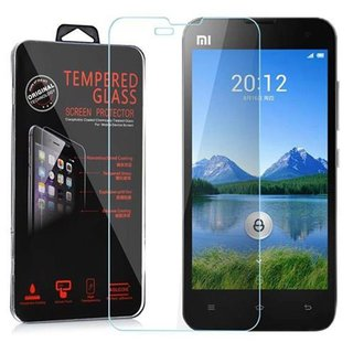 Cadorabo Tempered Glass works with Xiaomi 2s in HIGH...