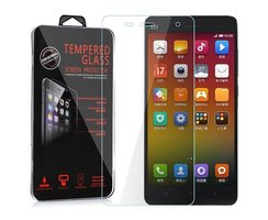 Cadorabo Tempered Glass works with Xiaomi 4 in HIGH...