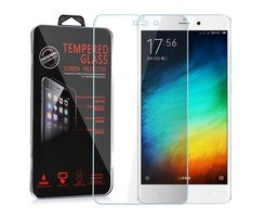 Cadorabo Tempered Glass works with Xiaomi Note in HIGH...