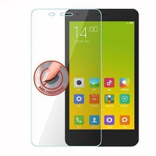Cadorabo Tempered Glass works with Xiaomi Red Mi 2A in...