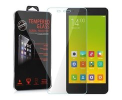 Cadorabo Tempered Glass works with Xiaomi RedMi 2A in...