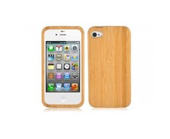 Cadorabo ? Hard Cover for > Apple iPhone 4 / 4S < in...