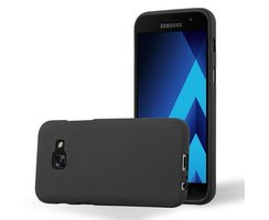 Cadorabo Case works with Samsung Galaxy A5 2017 in FROST...