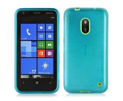 Cadorabo Case works with Nokia Lumia 620 in TURQUOISE...