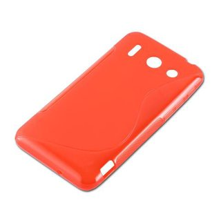 Cadorabo Case works with Huawei ASCEND G510 in CANDY...