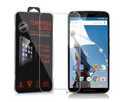 Cadorabo Tempered Glass works with Motorola Google NEXUS...