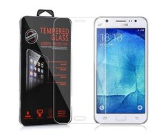 Cadorabo Tempered Glass works with Samsung Galaxy J7 in...