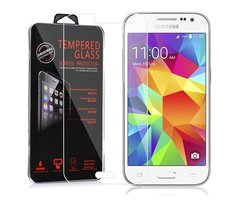 Cadorabo Tempered Glass works with Samsung Galaxy CORE...