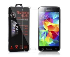 Cadorabo Tempered Glass works with Samsung Galaxy S5 MINI...