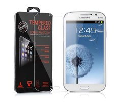 Cadorabo Tempered Glass works with Samsung Galaxy GRAND...