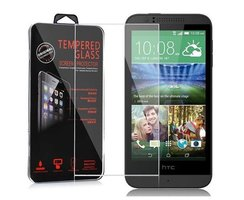 Cadorabo Tempered Glass works with HTC Desire 510 in HIGH...