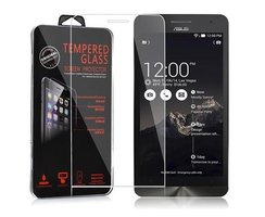 Cadorabo Tempered Glass works with Asus ZenFone 6 in HIGH...