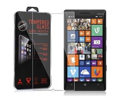 Cadorabo Tempered Glass works with Nokia Lumia 929 / 930...