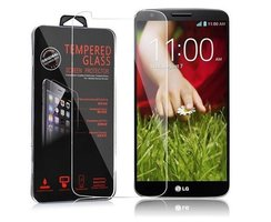 Cadorabo Tempered Glass works with LG G2 MINI in HIGH...