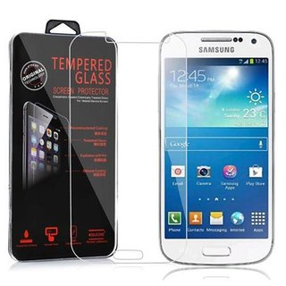 Cadorabo Tempered Glass works with Samsung Galaxy S4 MINI...