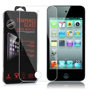 Cadorabo Tempered Glass works with Apple iPod Touch 5 in...