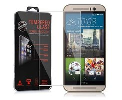 Cadorabo Panzer Folie für HTC ONE M9 PLUS (3.Gen.) -...