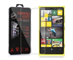 Cadorabo Tempered Glass works with Nokia Lumia 920 in...