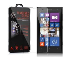 Cadorabo Tempered Glass works with Nokia Lumia 1020 in...