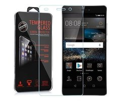 Cadorabo Tempered Glass works with Huawei P8 in HIGH...