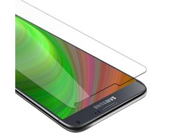 Cadorabo Tempered Glass works with Samsung Galaxy NOTE 4...