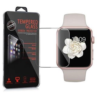 Cadorabo ? Tempered Glass Bulletproof Glass > Apple Watch...