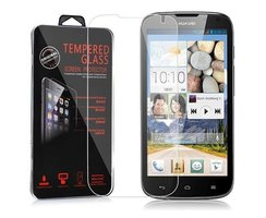 Cadorabo Tempered Glass works with Huawei Ascend G610 in...