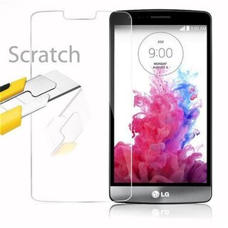 Cadorabo Tempered Glass works with LG G3 MINI / G3 S in...