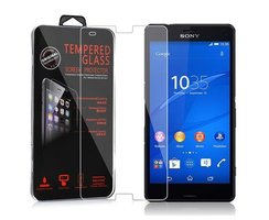 Cadorabo Tempered Glass works with Sony Xperia Z3 Compact...