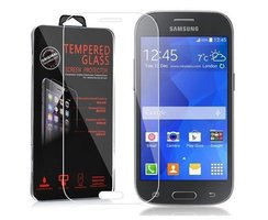 Cadorabo Tempered Glass works with Samsung Galaxy ACE...
