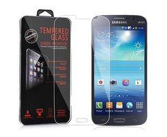 Cadorabo Tempered Glass works with Samsung Galaxy MEGA...