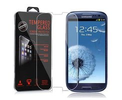 Cadorabo Tempered Glass works with Samsung Galaxy S3 / S3...