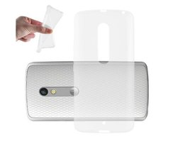 Cadorabo Case works with Motorola MOTO X PLAY in FULLY...