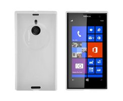 Cadorabo Case works with Nokia Lumia 1020 in SEMI...