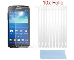 Cadorabo - 10 x Screen Protector for > Samsung Galaxy S3...