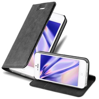 Cadorabo Book Case works with Apple iPhone 5 / iPhone 5S...