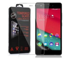 Cadorabo Tempered Glass works with WIKO PULP 4G in HIGH...