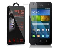 Cadorabo Tempered Glass works with Huawei Ascend Y3 / Y3C...